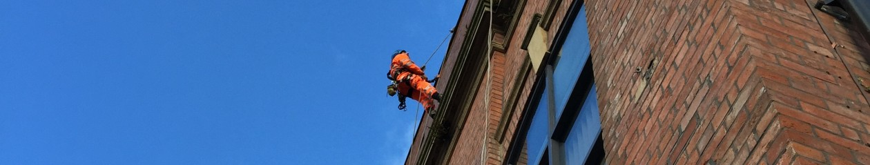 NORTH WEST ROPE ACCESS