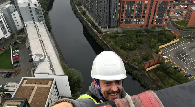 Cladding Inspection Manchester