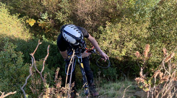 Wildlife Survey Saddleworth