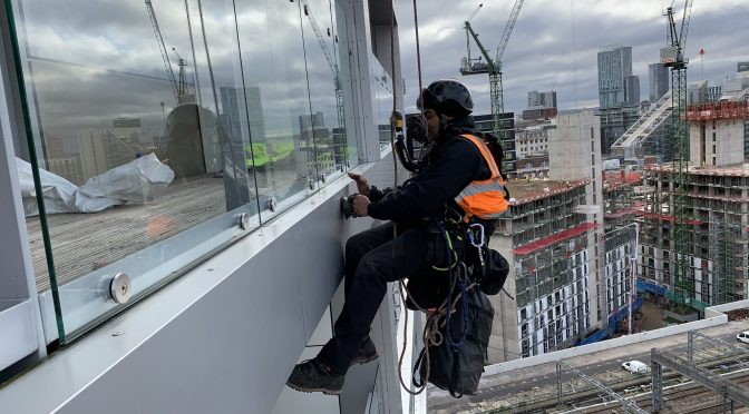Glazing Replacement Salford