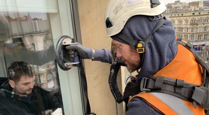 Window Maintenance Liverpool